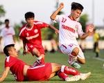 Hàng thủ mơ ngủ, Hoàng Anh Gia Lai lần thứ 3 lỡ hẹn chức vô địch U19 quốc gia