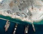 Trừng phạt các công ty Trung Quốc cải tạo Biển Đông, Mỹ toan tính gì?