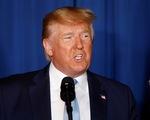 Iran yêu cầu Interpol bắt ông Trump vì vụ ám sát tướng Soleimani