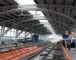 Chuyên gia Nhật chưa sang Việt Nam, metro số 1 Bến Thành - Suối Tiên nguy cơ chậm tiến độ