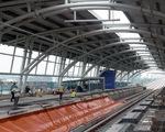 Chủ đầu tư dự án metro số 1 lên tiếng về việc nhà thầu phụ Lithaco lại khiếu nại