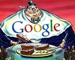 Google trả tiền