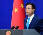 Trung Quốc hạn chế thị thực công dân Mỹ đã can thiệp