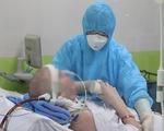 Bệnh nhân 19 đi máy bay về nhà, hội chẩn 3 miền bệnh nhân 91 phi công người Anh