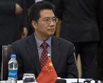 Mỹ gửi công hàm về Biển Đông lên Liên Hiệp Quốc, Trung Quốc nói