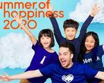 Cho trẻ một mùa hè hạnh phúc