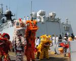 Đến Campuchia, quan chức Mỹ nói lo Trung Quốc