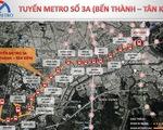 Trung tâm hành chính Tây Sài Gòn và cơ hội từ tuyến Metro 3A