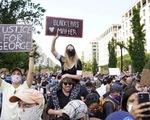 Khảo sát: Hầu hết người Mỹ thông cảm với các cuộc biểu tình