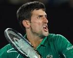 Djokovic bị dọa giết vì tạo nên