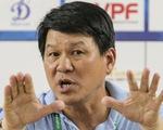 HLV Sài Gòn FC: