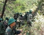 Hơn 500 người đang chữa cháy rừng ở Hà Tĩnh