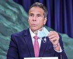 Thống đốc New York yêu cầu ông Trump đeo khẩu trang để làm gương