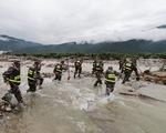 Lũ lụt ở Trung Quốc làm nhiều người chết, ông Tập yêu cầu tập trung nỗ lực cứu hộ