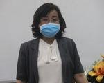 Giám đốc Sở Y tế Đà Nẵng xin rút khỏi khen thưởng thành tích chống dịch COVID-19