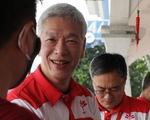 Em trai thủ tướng không tranh cử vì 'Singapore không cần thêm một ông Lý'