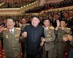 Ông Kim Jong Un lại vắng mặt 3 tuần, không kỷ niệm 4 năm nắm quyền