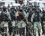 Hong Kong huy động 3.000 cảnh sát quyết giải tán hoạt động tưởng niệm Thiên An Môn