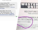 Bộ Công an cảnh báo thủ đoạn lừa mới: Mua online