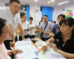 Tuyển lớp 10 TP.HCM: Trường Nguyễn Thượng Hiền có tỉ lệ