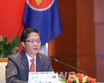 ASEAN và Nhật, Hàn, Trung Quốc thống nhất về nhu cầu tái cấu trúc chuỗi cung ứng