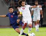 Việt Nam đá với Malaysia ngày 13-10 ở vòng loại World Cup 2022