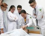Điều dưỡng, Kỹ thuật xét nghiệm y học Đại học Tân Tạo: Học Việt Nam, chuẩn Hoa Kỳ