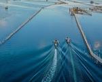 Vẻ đẹp trù phú của vùng nước Tam Giang - Cầu Hai