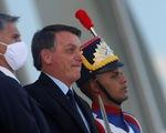 Tổng thống Brazil dọa rút khỏi WHO vì bị cảnh báo nguy cơ COVID-19 lan rộng