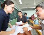 Tuyển sinh lớp 10 tại TP.HCM: Căn cứ nào để chọn trường?
