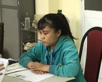 Bắt nữ nhân viên đại lý bưu điện ở Củ Chi tham ô hàng trăm triệu đồng