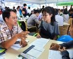 Báo Tuổi Trẻ tổ chức tư vấn tuyển sinh đại học, cao đẳng ở 17 tỉnh, thành