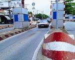 Để 4 năm không thu phí gây trở ngại giao thông, trạm BOT cầu Bình Triệu sắp được tháo dỡ