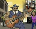 Đài Nhật xin lỗi vì làm phim hoạt hình 'thiếu nhạy cảm' về biểu tình ở Mỹ