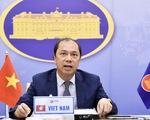 ASEAN và Trung Quốc phấn đấu xây dựng COC phù hợp UNCLOS 1982
