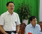 Cần Thơ thừa nhận vị trí thu hồi đất dự án khu đô thị mới Thới Lai 'sai cả hệ thống'
