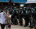 Bắc Kinh dùng luật an ninh để giữ Hong Kong trong