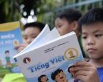 Sẽ báo cáo Quốc hội bổ sung sách giáo khoa vào danh mục Nhà nước định giá