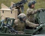Ông Trump chấp thuận cắt giảm 9.500 lính Mỹ ở Đức