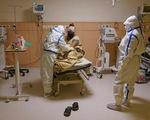 60.000 máy thở giá rẻ bị bệnh viện trong nước chê, Ấn Độ tìm cách bán ra ngoài