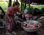 Thành phố du lịch nổi tiếng Campuchia ra lệnh cấm thịt chó