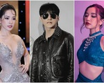 Chi Pu, Bích Phương, Sơn Tùng hay K-ICM hoạt động 'năng suất' nhất Vpop?
