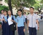 Gần 2.700 học sinh
