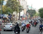 Ngắm đoạn đường Đinh Tiên Hoàng sắp đổi tên thành Lê Văn Duyệt