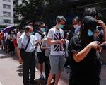 Người Hong Kong tham gia bầu cử sơ bộ không chính thức đông hơn dự kiến