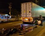 Chạy xe máy vào đường cấm, 2 người thương vong