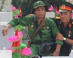 Ký ức người lính Vị Xuyên: