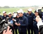 Tuổi Trẻ Golf tournament for Start-up 2020: 22 năm đưa hàng Việt chinh phục Cuba
