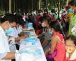Đắk Lắk thêm 3 ca bạch hầu, Bình Phước chỉ đạo khẩn phòng chống dịch