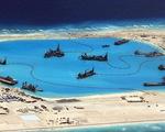 Tuyên bố của Trung Quốc sau khi bị Mỹ bác yêu sách ở Biển Đông là